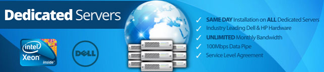 FenixVPS Cheap Dedicated Servers