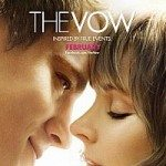 The Vow (Zavet ljubavi) 2012