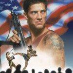 Kickboxer 3: The Art Of War (Kik-bokser 3: Umetnost ratovanja) 1992