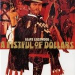 A Fistful of Dollars (Za šaku dolara) 1964