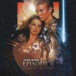 Star Wars Episode II: Attack of the Clones (Zvezdani ratovi — epizoda II: Napad klonova) 2002