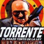 Torrente, el brazo tonto de la ley (Torente, glupa ruka zakona) 1998