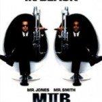 Men in Black 2 (Ljudi u crnom 2) 2002
