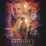 Star Wars Episode I: The Phantom Menace (Zvezdani ratovi — epizoda I: Fantomska pretnja) 1999