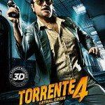 Torrente 4: Crisis letal (Torente 4: Iza rešetaka) 2011