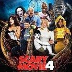 Scary Movie 4 (Mrak film 4) 2006