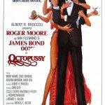 007 James Bond: Octopussy (Džejms Bond: Oktopusi) 1983