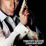 007 James Bond: Licence to Kill (Džejms Bond: Dozvola za ubijanje) 1989