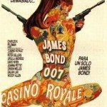 James Bond 007: Casino Royale (Džejms Bond: Kazino Rojal) 1967