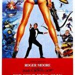 007 James Bond: For Your Eyes Only (Džejms Bond: Samo za tvoje oči) 1981