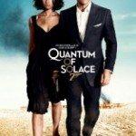 007 James Bond: Quantum of Solace (Džejms Bond: Zrno utehe) 2008