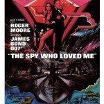 007 James Bond: The Spy Who Loved Me (Džejms Bond: Špijun koji me je voleo) 1977