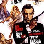 007 James Bond: From Russia with Love (Džejms Bond: Iz Rusije s ljubavlju) 1963