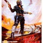 Mad Max (Pobesneli Maks 1) 1979