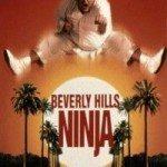 Beverly Hills Ninja (Nindža sa Beverli Hilsa) 1997