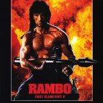Rambo: First Blood Part II (Rambo 2) 1985