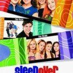 Sleepover (Pidžama party) 2004
