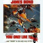 007 James Bond: You Only Live Twice (Džejms Bond: Samo dvaput se živi) 1967
