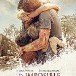 Lo imposible (Nemoguće) 2012