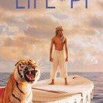 Life of Pi (Pijev život) 2012