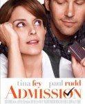Admission (Upis) 2013