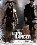 The Lone Ranger (Usamljeni rendžer) 2013
