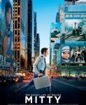 The Secret Life of Walter Mitty (Tajni život Voltera Mitija) 2013
