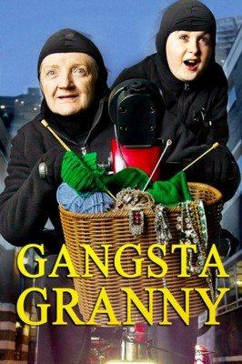 GangstaGranny