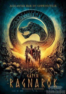 GatenRagnarok-Poster