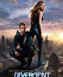 Divergent (Divergentni) 2014