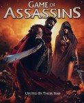 Game Of Assassins (Igra ubica) 2013