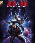 Justice League: Gods And Monsters (Liga pravde: Bogovi i monstrumi) 2015