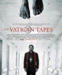 The Vatican Tapes (Vatikanske tajne) 2015