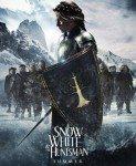 Snow White and the Huntsman (Snežana i lovac) 2012