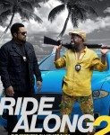Ride Along 2 (Luda vožnja 2) 2015