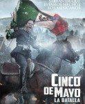 Cinco De Mayo, La Batalla (Peti maj, bitka) 2013