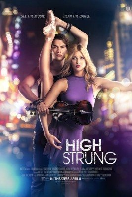 High-Strung-Movie-Poster