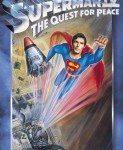 Superman IV: The Quest for Peace (Supermen 4) 1987