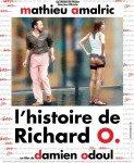L'histoire De Richard O. (Priča o Ričardu O.) 2007