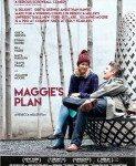 Maggie's Plan (Megin plan) 2015