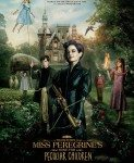 Miss Peregrine's Home For Peculiar Children (Dom gospođice Peregrin za čudnovatu decu) 2016