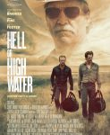 Hell Or High Water (Po svaku cenu) 2016