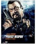 The Perfect Weapon (Savršeno oružje) 2016