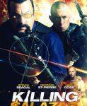 Killing Salazar (Ubistvo Salazara) 2016