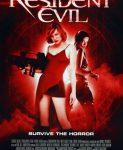 Resident Evil (Pritajeno zlo 1) 2002