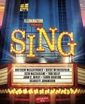 Sing (Pevajmo) 2016