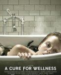 A Cure For Wellness (Lek protiv zdravlja) 2017