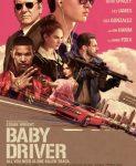 Baby Driver (Vozač) 2017