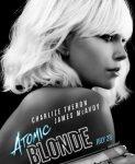 Atomic Blondie (Atomska plavuša) 2017