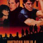American Ninja 4: The Annihilation (Američki nindža 4: Uništenje) 1991